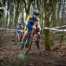 Photo of Rebecca WOODVINE at Shrewsbury Sports Village