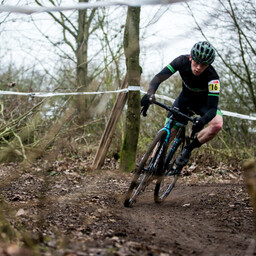 Photo of Joseph LAW at Shrewsbury Sports Village