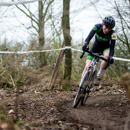Photo of Harry WALSHAW at Shrewsbury Sports Village