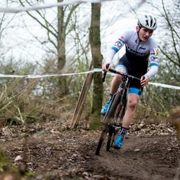 Photo of Louis EVANS (2) at Shrewsbury Sports Village