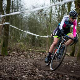 Photo of Fiona TURNBULL at Shrewsbury Sports Village