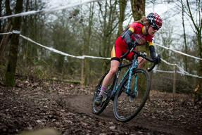 Photo of Ella LAWRENCE at Shrewsbury Sports Village