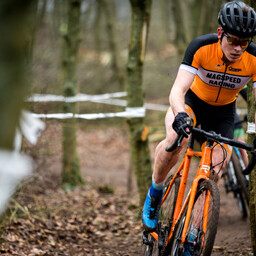 Photo of Sam SMITH (jun2) at Shrewsbury Sports Village