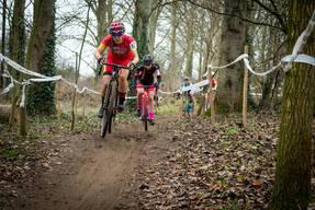 Photo of Abbie MANLEY at Shrewsbury Sports Village