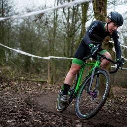 Photo of Annabel SIMPSON at Shrewsbury Sports Village