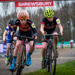 Photo of Robin STEER at Shrewsbury Sports Village