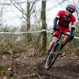 Photo of Joel HAWKINS at Shrewsbury Sports Village