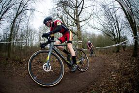 Photo of Barney CLACY at Shrewsbury Sports Village