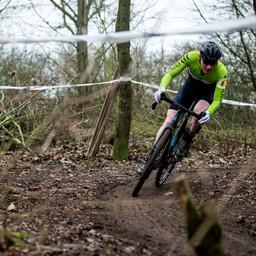 Photo of Adam MCGARR at Shrewsbury Sports Village