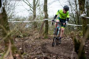 Photo of Matthew COULSON at Shrewsbury Sports Village