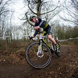 Photo of Sam MURRAY at Shrewsbury Sports Village