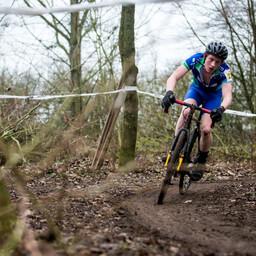Photo of Ben DOWSON at Shrewsbury Sports Village
