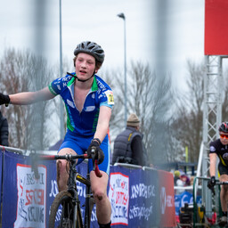 Photo of Lotta MANSFIELD at Shrewsbury Sports Village