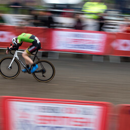 Photo of Callum REID (cx) at Shrewsbury Sports Village