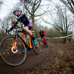 Photo of Oliver DRAFFAN at Shrewsbury Sports Village