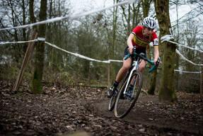 Photo of Jessica COBBE at Shrewsbury Sports Village