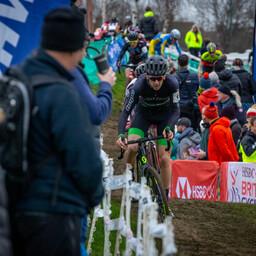 Photo of Steven JAMES at Shrewsbury Sports Village