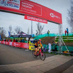 Photo of Phoebe SNEDDON at Shrewsbury Sports Village