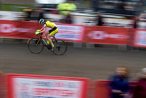 Photo of Max EDGINGTON at Shrewsbury Sports Village