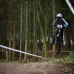 Photo of Will GURNER at Wind Hill B1ke Park