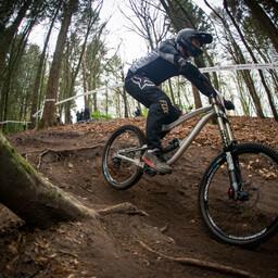 Photo of Oliver PATON (sen) at Wind Hill B1ke Park