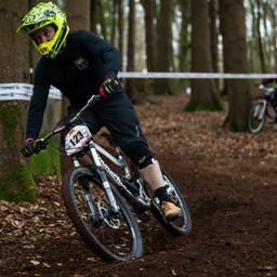 Photo of Mark OAKLEY at Wind Hill B1ke Park