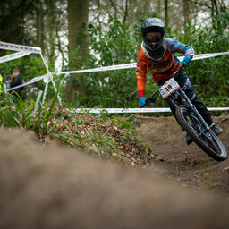 Photo of Lucas CRAIK at Wind Hill B1ke Park