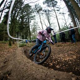 Photo of Dan BLACKMAN at Wind Hill B1ke Park