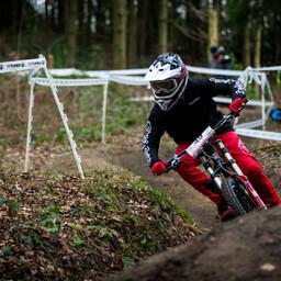 Photo of Sam GRACE at Wind Hill B1ke Park