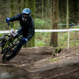 Photo of Scott BENNIE at Wind Hill B1ke Park
