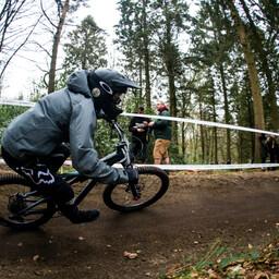 Photo of James WINNING at Wind Hill B1ke Park