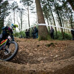 Photo of Zigmund REEVES at Wind Hill B1ke Park