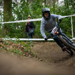 Photo of Ned PENNY at Wind Hill B1ke Park