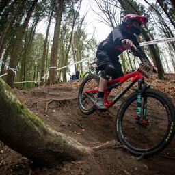 Photo of Matt RIVETT at Wind Hill B1ke Park