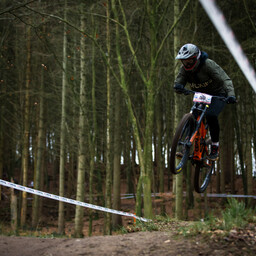 Photo of Ewan GUMBLETON at Wind Hill B1ke Park