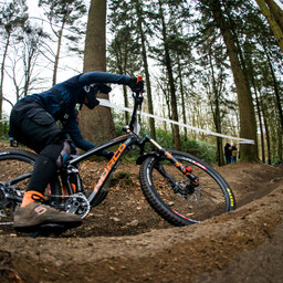 Photo of Ben PEDELTY at Wind Hill B1ke Park