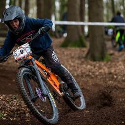 Photo of Toby GRINDLE at Wind Hill B1ke Park
