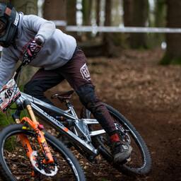 Photo of Tomas ELSMORE at Wind Hill B1ke Park