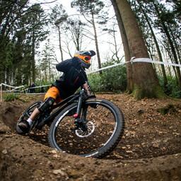Photo of Craig CHEBER at Wind Hill B1ke Park