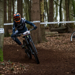 Photo of Josh JOHNSTON at Wind Hill B1ke Park