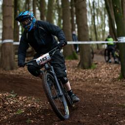 Photo of Nick RYMES at Wind Hill B1ke Park