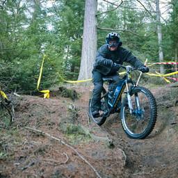 Photo of Danny HOPWOOD at Hamsterley