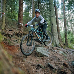Photo of Eilo BEESLEY at Hamsterley