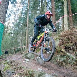 Photo of Darrin GILCHRIST at Hamsterley