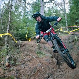 Photo of Gabe SEABRIGDGE at Hamsterley