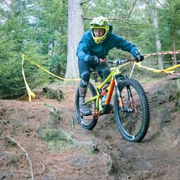 Photo of Carl SIMPSON at Hamsterley