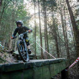 Photo of Andrew MURRAY at Hamsterley