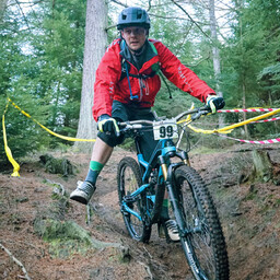Photo of Kevin ALTENROXEL at Hamsterley