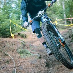 Photo of Alex BISI at Hamsterley