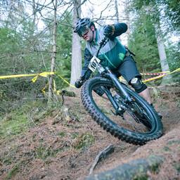 Photo of Matthew ABBOTT at Hamsterley